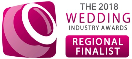 Wedding Industry Awards Regional Finalists