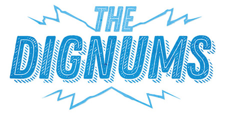 The Dignums Logo